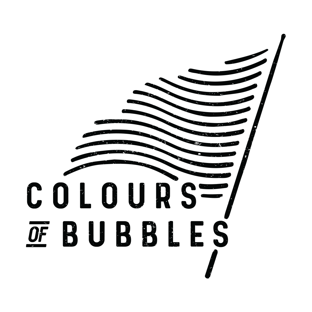 Colours Of Bubbles